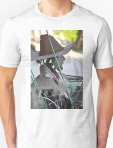 EL JEFE THE BOSS MAN T-Shirt