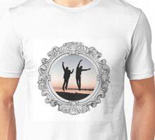 Cockles sunset Unisex T-Shirt