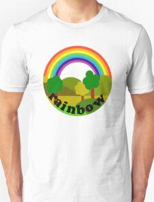 Rainbow T.Shirt 1 T-Shirt