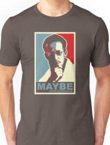 A Quantum Election T-Shirt