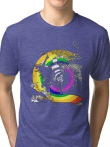 Surf-Tripp Tri-blend T-Shirt