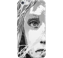 Face Of Beauty iPhone Case/Skin