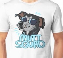 MUTT SQUAD Unisex T-Shirt
