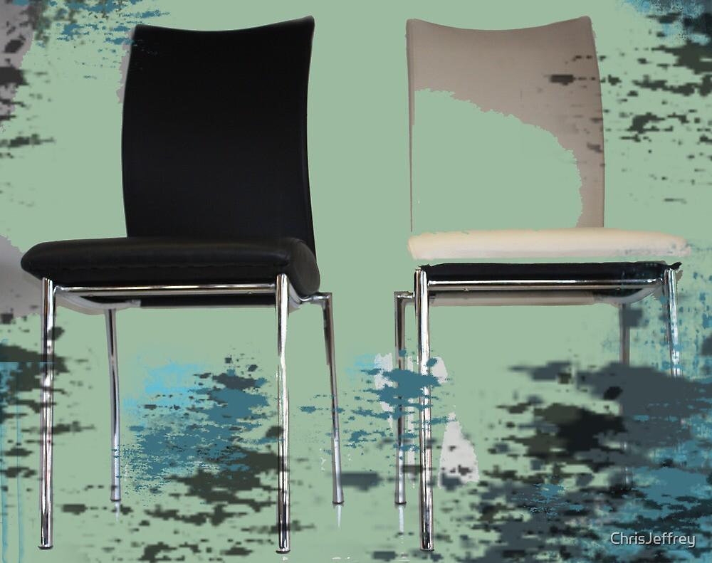 Duo - Chairs by ChrisJeffrey