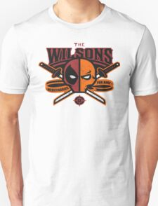 The Wilsons T-Shirt