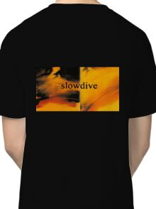 Slowdive Just For A Day Classic T-Shirt