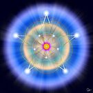 Sacred Geometry 26 by Endre