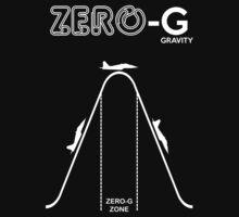 Zero Gravity Diagram Kids Clothes