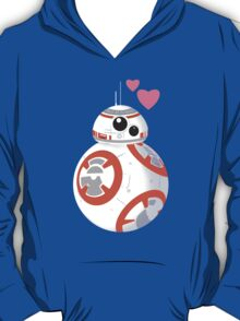 Cute BB8 T-Shirt