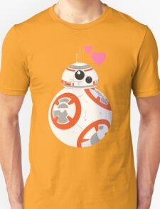 Cute BB8 T-Shirt