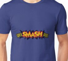 Super Smash Bros. Unisex T-Shirt