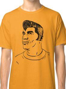 Kool Keith - Black Elvis Classic T-Shirt