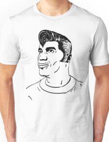 Kool Keith - Black Elvis Unisex T-Shirt
