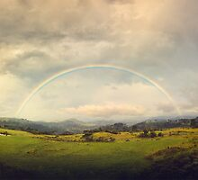 Rainbow Sublime by MiVisions