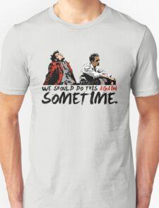 Fight Club - Tyler T-Shirt