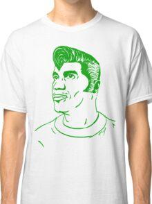 Kool Keith - Black Elvis (green) Classic T-Shirt