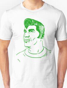 Kool Keith - Black Elvis (green) T-Shirt
