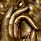 statue detail. northern india by tim buckley | bodhiimages