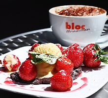 Cafe Bloc by Jessica-red
