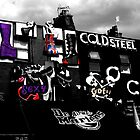 London Camden Town by RosLol