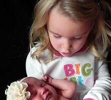 Big Sister by © Loree McComb