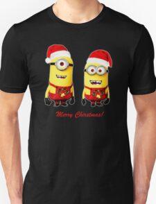 Merry Christmas!  Mie Unisex T-Shirt
