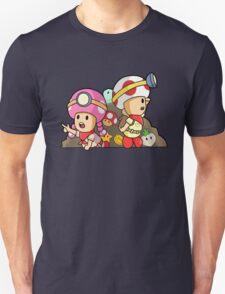 Treasure Trackers T-Shirt