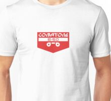 COMATONE - E-50 ALBUM LOGO Unisex T-Shirt