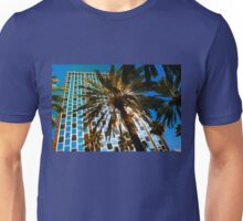 Postcard from Miami, Florida Unisex T-Shirt