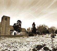 St Andrews by Steve Woods