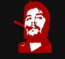 Che Guevara Cigar Onstencil Unisex T-Shirt