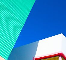 Miami South Beach Art Deco district, USA by Atanas Bozhikov NASKO