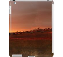 A beautiful countryside iPad Case/Skin