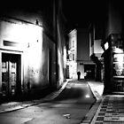 Late night stroll by Pirostitch