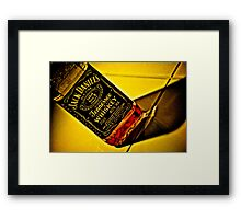No.7 is old?: On Featured: The-artistic-libation Group and Extra-ordinary-photography Group Framed Print