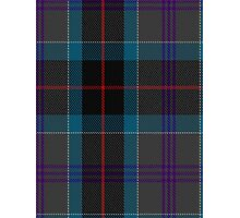 00448 Beauty Firth and Glens Tartan  Photographic Print