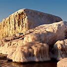Glacial shore by marco10
