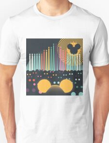 World of Color Unisex T-Shirt