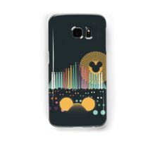 World of Color Samsung Galaxy Case/Skin