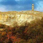 Crich Memorial Tower by GreenPeak