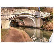 Springwell Lane Bridge - 176 Poster