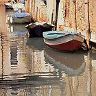 Venice by monticello