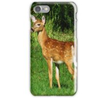 Growing Up iPhone Case/Skin