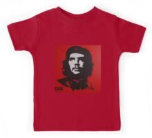Red Che Kids Tee