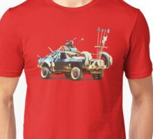 Mad Max Car I Unisex T-Shirt