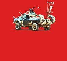 Mad Max Car I Unisex T-Shirt