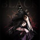 Black Swan by SeanSean