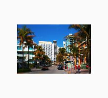 South Beach Miami, Florida Unisex T-Shirt