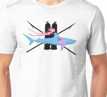 Dive OTC Unisex T-Shirt
