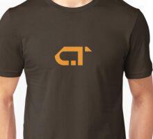 COMATONE LOGO - ORANGE Unisex T-Shirt